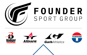 Founder Sports Group Logo
